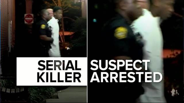 Seminole Heights Killings- Howell -Trai- Donaldson III to appear in…