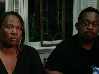 Parents of accused Seminole Heights killer speak