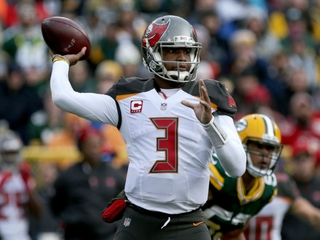 Jameis Winston's return can't help fading Bucs