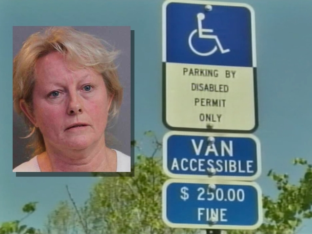 Deputies: Davenport mayor arrested after using handicapped tags of dead people