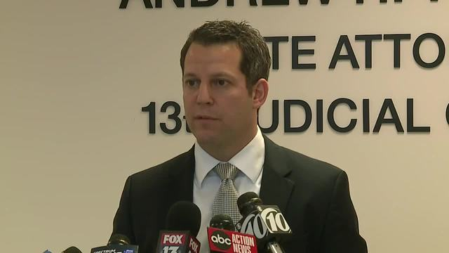 State Attorney Warren announces indictment in Seminole Heights case