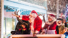PHOTOS | Snow on 7th Parade in Ybor City