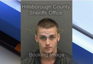 Steinbrenner High vandals arrested