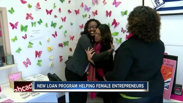 Wimauma loan program gives women entrepreneurs access to zero interest loans