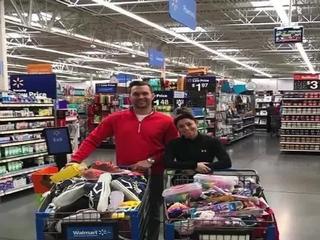 Local couple raises money for needy kids