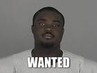 'Armed and dangerous' felon on the run
