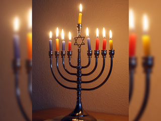 Hanukkah celebrations around the Tampa Bay Area