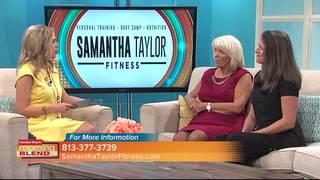 Samantha Taylor Fitness - Lynn Smith