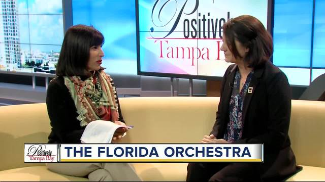 Positively Tampa Bay- The Florida Orchestra