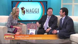 Maggi Tax & Financial Group