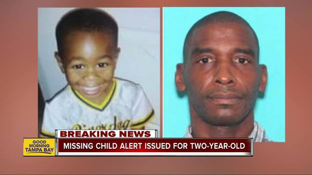 Missing Jacksonville boy found safe after alert