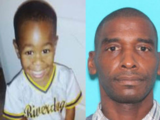 MISSING CHILD Alert canceled for 2-year-old boy