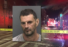 Man arrested for arson in Ybor City