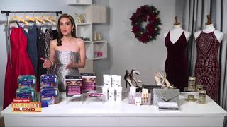 Holiday Beauty & Style with Kate DePont