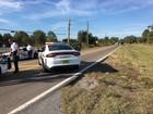 2 dead, 1 injured in head-on crash on Gunn Hwy