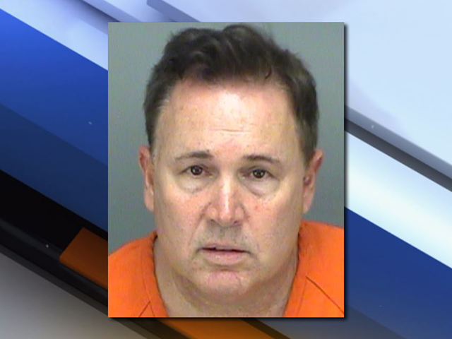 Tampa lawyer accused of exposing himself, soliciting sexual favors from inmate