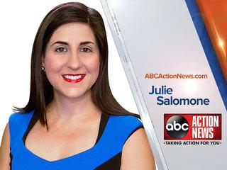 Julie Salomone