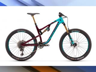 Rocky Mountain Bicyles recall mountain bikes