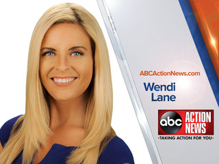 Wendi Lane