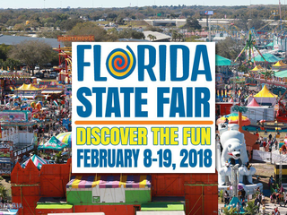 Coupons for florida state fair 2018