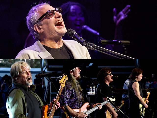 Steely Dan, Doobie Brothers to play Breese Stevens Field