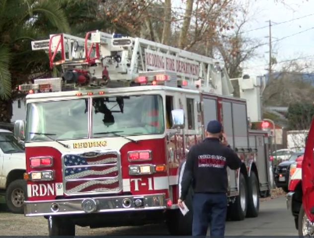 California man attempting to kill spider sets apartment on fire