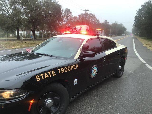 Man hit by truck on US Highway 301, deputies say
