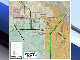 Gateway Expressway construction begins