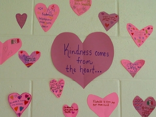 'Kindness' rules in Tampa Bay area schools