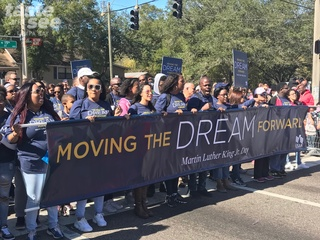 PHOTOS: Tampa's Martin Luther King Jr. Parade