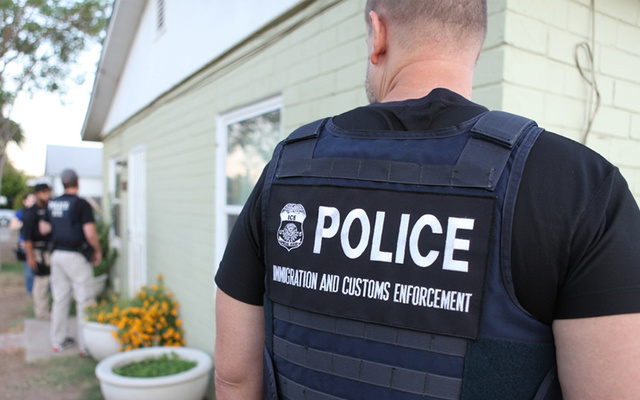 Agents to conduct massive undocumented immigrant sweep in Northern California