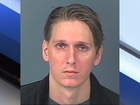 Man arrested after mistaking bank for Taco Bell