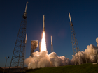 Missile-warning satellite launch Friday night