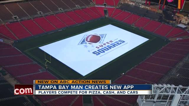 ABC Action News WFTS Tampa Bay Game Show App