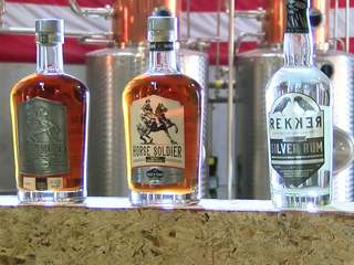 American Freedom Distillery coming to St. Pete