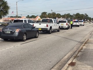 Man dies in bicycle accident in Pinellas Park