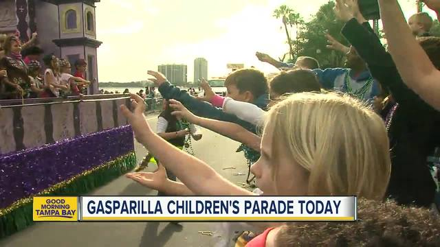 What you need to know about Gasparilla Extravaganza