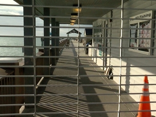 Clearwater Beach's Pier 60 closes for makeover