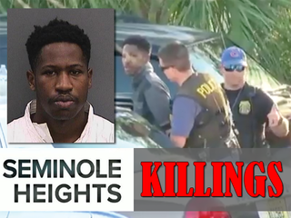 State seeks death for Seminole Heights suspect