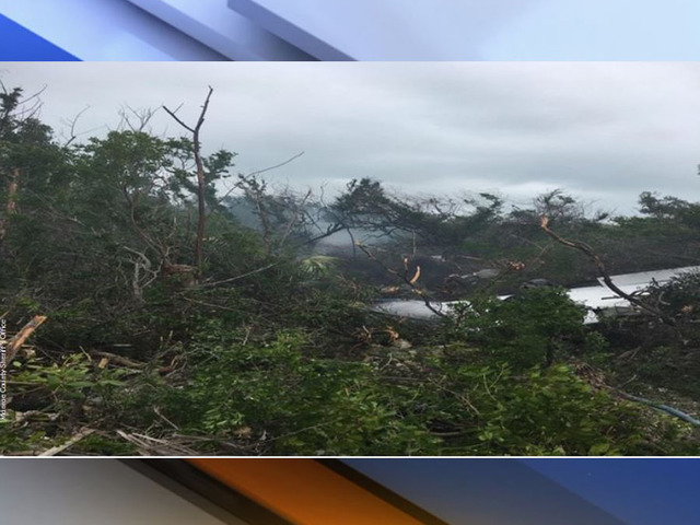 Three Tampa Bay area residents involved in plane crash in South Florida
