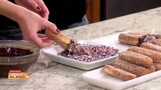 Dough - Gasparilla Treats