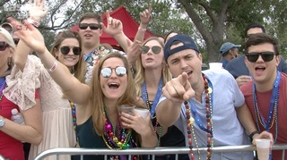 PHOTOS: Gasparilla 2018 Parade