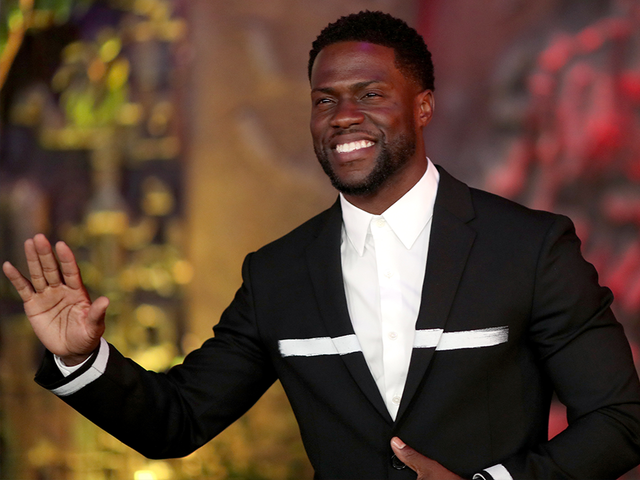 Image result for Kevin Hart
