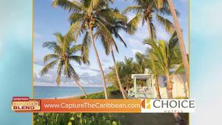 Win a FREE Caribbean Vacation!