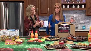 Great Eats for your Game Day Party!
