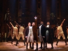 'Hamilton' coming to the Straz, tickets on sale