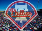 Spectrum Field: Philadelphia Phillies