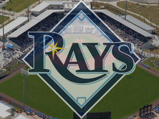 Charlotte Sports Park: Tampa Bay Rays