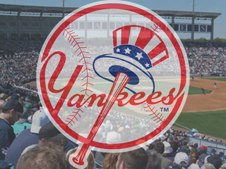 George M. Steinbrenner Field: New York Yankees