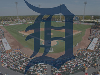 Publix Field at Joker Marchant Stadium: Tigers
